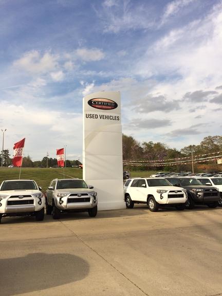 John Oneil Johnson Toyota >> John O Neil Johnson Toyota 2900 Highway 39 N Meridian Ms