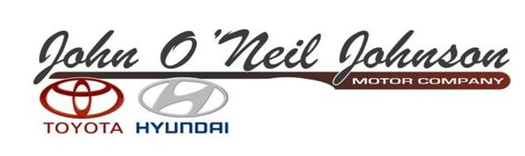 John Oneil Johnson Toyota >> John O Neil Johnson Toyota 2900 Highway 39 N Meridian Ms