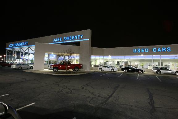 Jake Sweeney Chevrolet >> Jake Sweeney Chevrolet Mazda Bmw Parts 33 W Kemper Rd