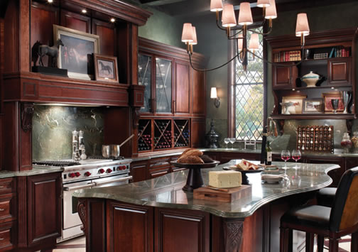 Merveilleux Nyack Kitchens