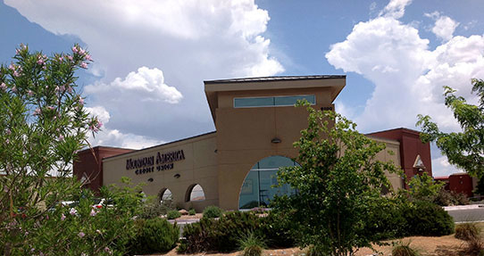Mountain America Credit Union - 9200 Golf Course Rd NW
