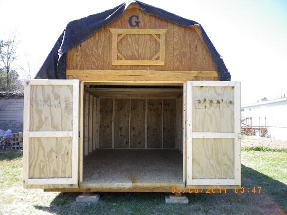 Graceland Portable Buildings - 5500 Broad St, Sumter, SC