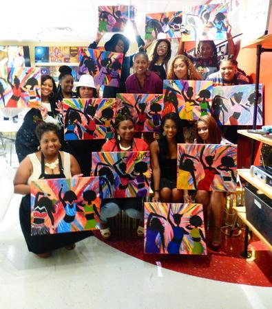 Painting With A Twist 107 Energy Parkway Suite B Lafayette La