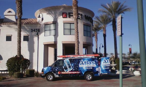 Atlas Door Repair.com