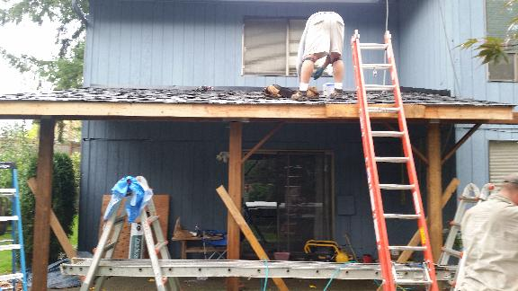 Master Roofing Inc