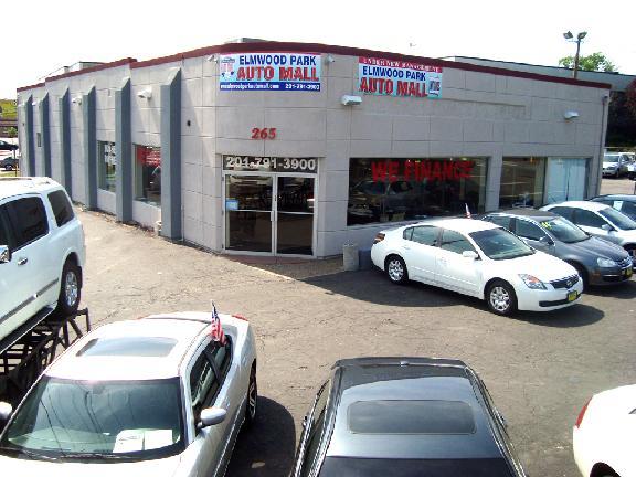 Park Auto Mall >> Elmwood Park Auto Mall 265 Us Highway 46 Elmwood Park Nj