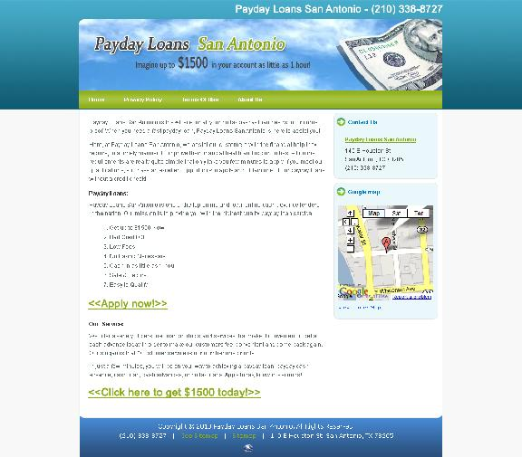 Consolidate payday loans fast picture 8