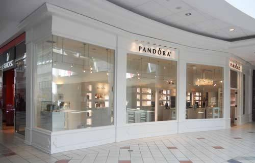 Pandora Jewelry in Braintree MA 250 Granite St Ste 50 Braintree