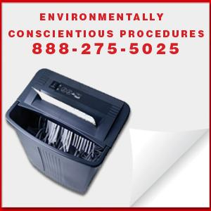 Confidential On-Site Paper Shredding - Reviews and Business