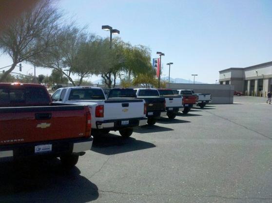 Delightful Gateway Chevrolet Inc