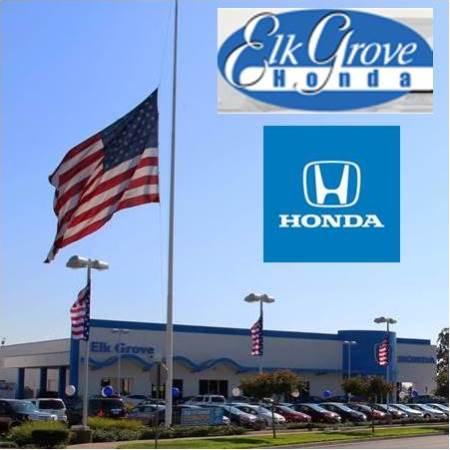 Honda Elk Grove >> Elk Grove Honda 8550 Laguna Grove Drive Elk Grove Ca
