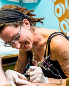 Ink Life Tattoos Piercing 5208 Rufe Snow Dr North