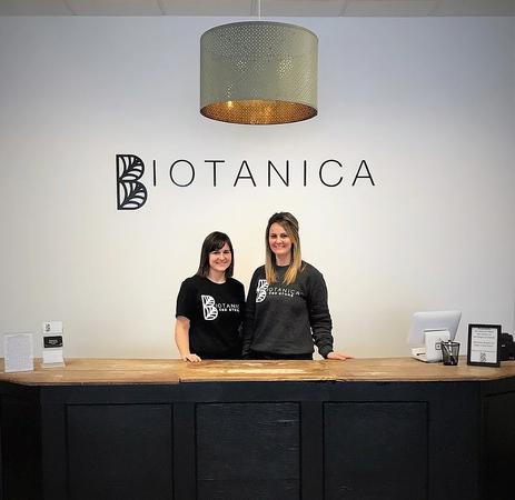 Biotanica CBD Store - 9125 Quaday Ave NE STE 107, Otsego, MN