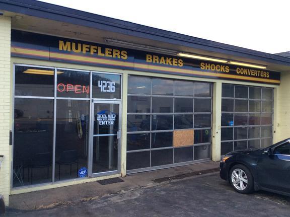 Total Auto Solutions >> Total Auto Solutions Repair 4236 Walnut St Mckeesport Pa
