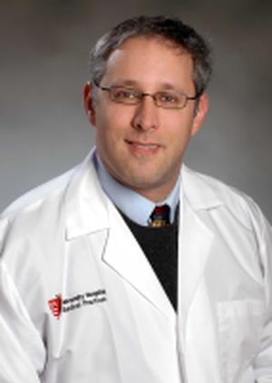 Scott Massien, MD - UH Ahuja Medical Center - 1000 Auburn Dr