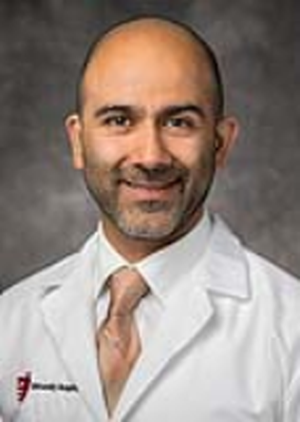 Magid Keramati, MD - UH Bedford Medical Center - 50 Blaine