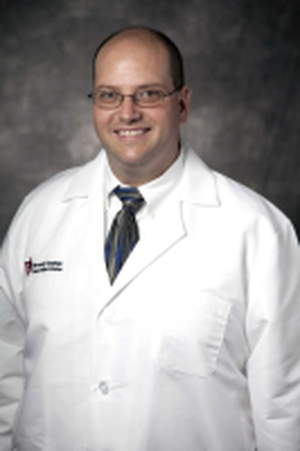 Seth Hoffer, MD - UH Richmond Medical Center - 27100 Chardon