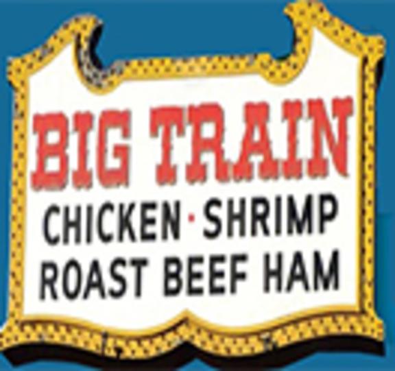 Big Train Family Restaurant 808 Garden Of The Gods Rd