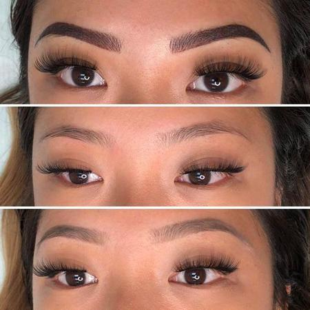 FacePop Brow & Lash Bar - 618 Las Vegas Blvd S, Las Vegas, NV
