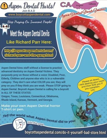 Aspen Dental - 3900 Sisk Road, Modesto, CA