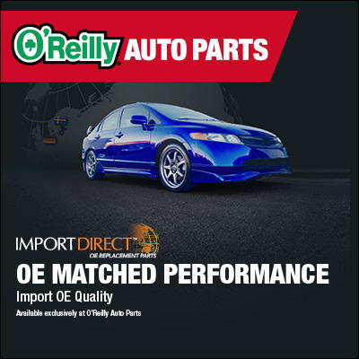O Reilly Auto Parts 2601 N Pace Blvd Ste 970 Pensacola Fl
