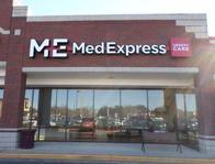 MedExpress Urgent Care - 10500 Ulmerton Road,Suite 202