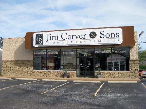 Jim carver sons in cincinnati oh 8400 beechmont ave cincinnati oh bathroom remodeling