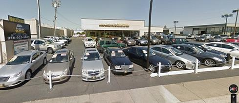 West Coast Auto Sales >> West Coast Auto Sales Sac 1733 Fulton Ave Sacramento Ca