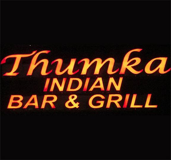 thumka indian bar and grill