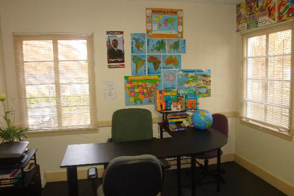 Teach Foundation Tutoring in Jackson, MS | 540 W Northside Dr, Ste A ...
