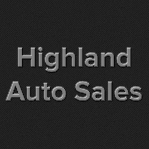 Highland Auto Sales >> Highland Auto Sales Inc 5136 N Western Ave Chicago Il