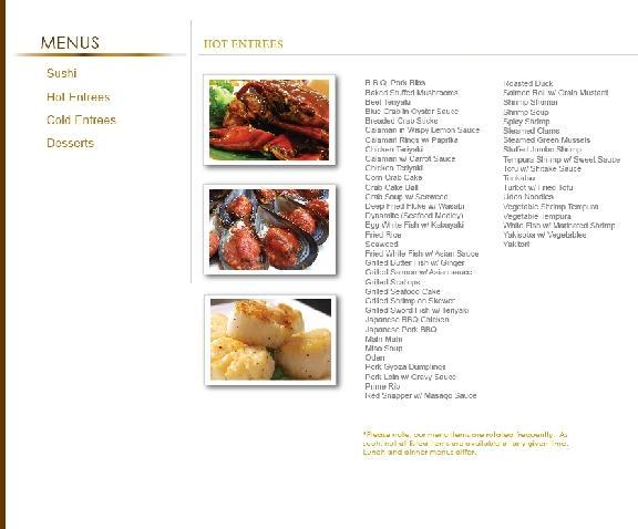 Brilliant Tomi Japanese Seafood Buffet 2200 Eastridge Loop Ste 1050 Download Free Architecture Designs Osuribritishbridgeorg