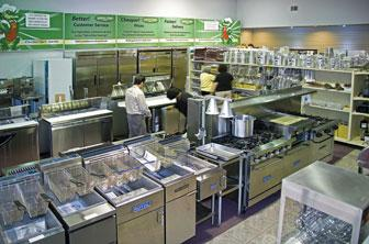 Gator Chef New and Used Restaurant Equipment and Commercial Kitchen ...