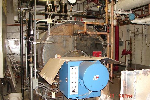 Valentine Plumbing And Heating