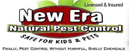 new era pest control