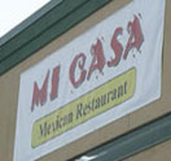 Mi Casa Mexican Restaurant in Akron, OH | 352 E Waterloo Rd, Akron, OH
