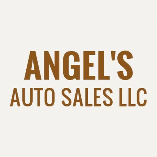 Angels Auto Sales >> Angel S Auto Sales Llc 1301 10th St Great Bend Ks