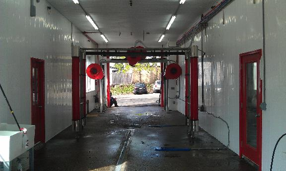 Glenwood Hand Car Wash Llc 402 Glenwood Ave East Orange Nj