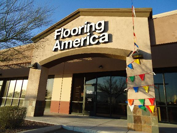 Aztec Flooring