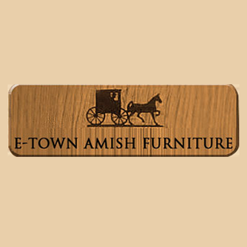 E Town Amish Furniture
