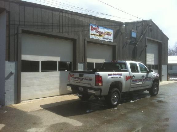 Lous Custom Exhaust >> Lou S Custom Exhaust 43 Route 125 Ste 5 Kingston Nh
