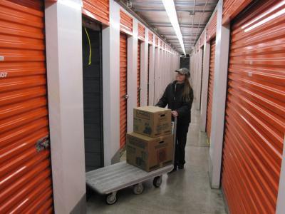 U Haul Moving U0026 Storage Of New Port Richey