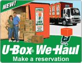 UHaul Moving Storage of Miami Gardens in Miami Gardens FL