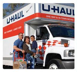 U Haul Moving U0026 Storage Of Pensacola Bellview