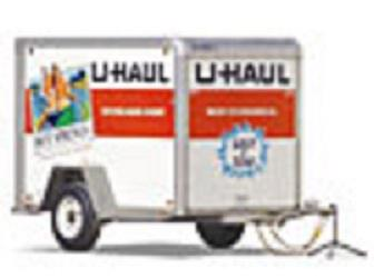 U Haul Moving Storage At Commercial Ave 5505 Commercial Ave