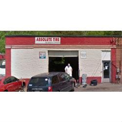 Absolute Tire Co 4530 N Roxboro St Durham Nc