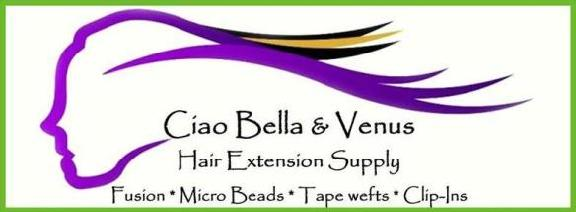 Ciao bella and venus hair extensions supply in dallas tx ciao bella and venus hair extensions supply pmusecretfo Images