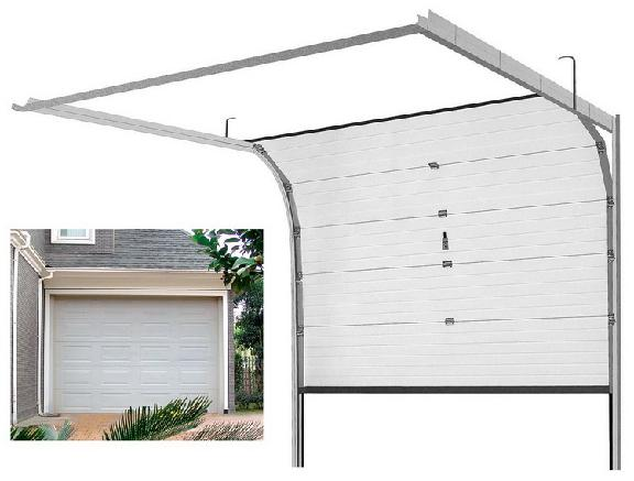 Atherton Supreme Garage Doors  sc 1 st  Superpages & Atherton Supreme Garage Doors in Atherton CA | 3295 El Camino Real ...
