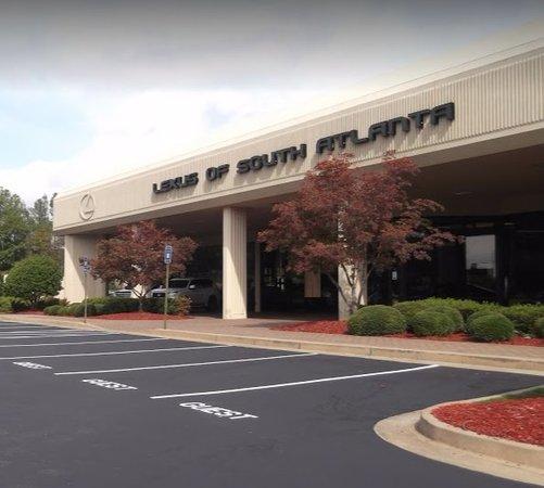 Lexus Of South Atlanta >> Butler Lexus Of South Atlanta 4025 Jonesboro Rd Union City Ga