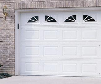 Super Express Garage Door